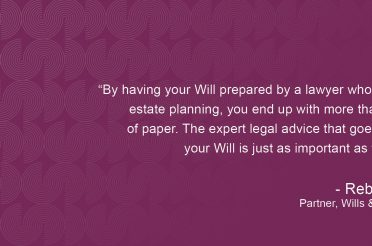Avoiding DIY Disasters With Your Will