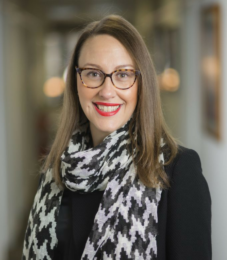 Theresa Dowling DDCS Lawyers Canberra