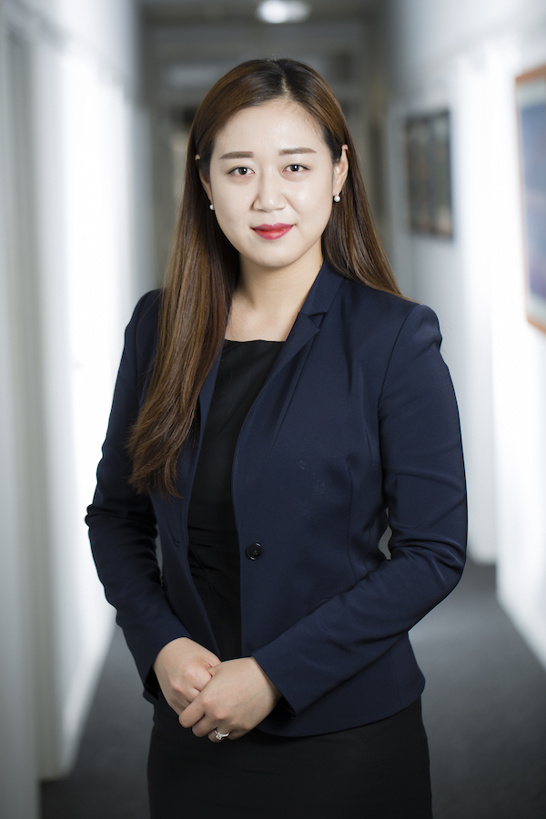 Tina Lee - Family Lawyer - DDCS Lawyers