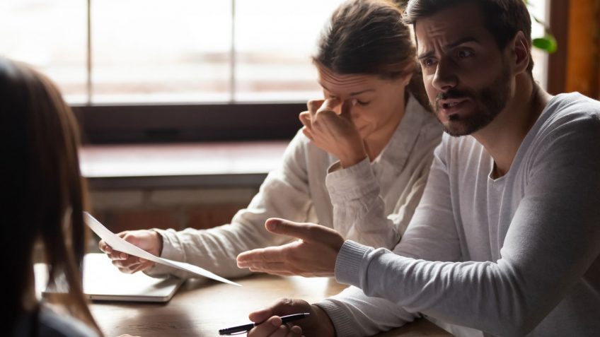 How to resolve estate disputes without going to Court