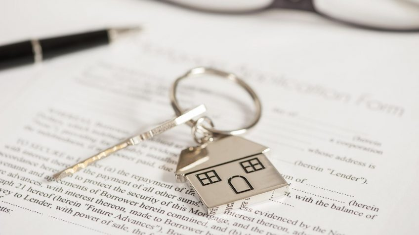 Who pays the mortgage when you separate in Australia?