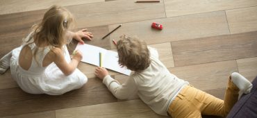 Separation and parenting: What is a parenting order?
