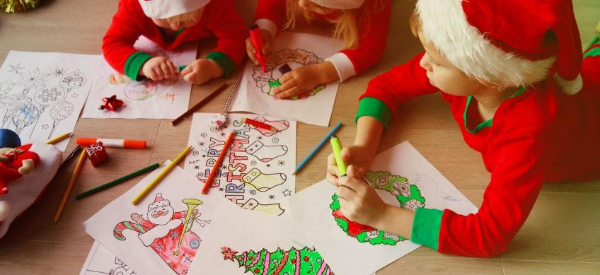 Tips to navigate Christmas for separated families