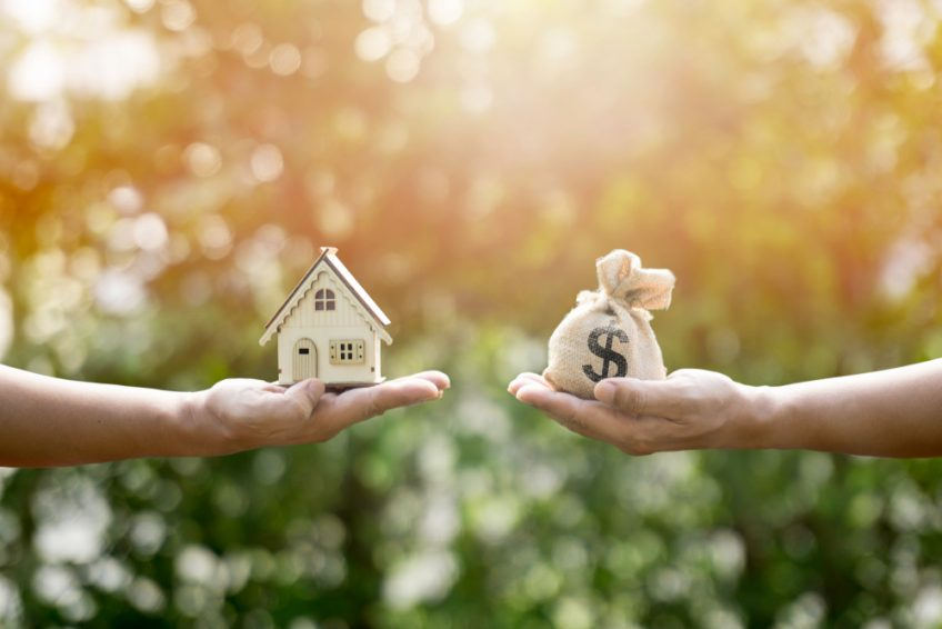 Can you divorce without a property settlement?