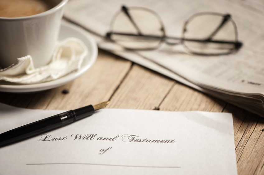 Getting a Grant of Probate – a practical guide