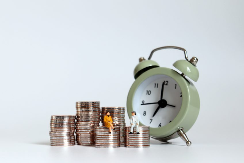 Financial Advisors: SMSF's and superannuation death benefit tax option