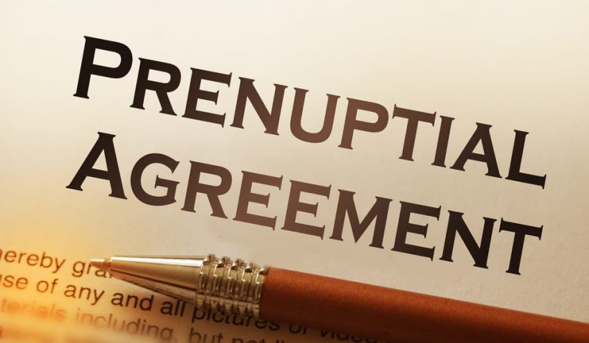 Prenuptial Agreements Explained