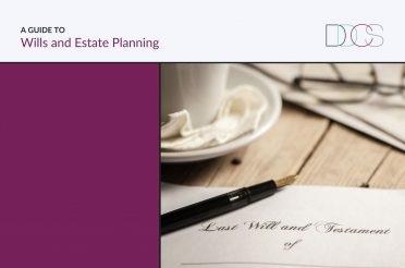 Wills and Estate Planning – A Resource for our Professional Network